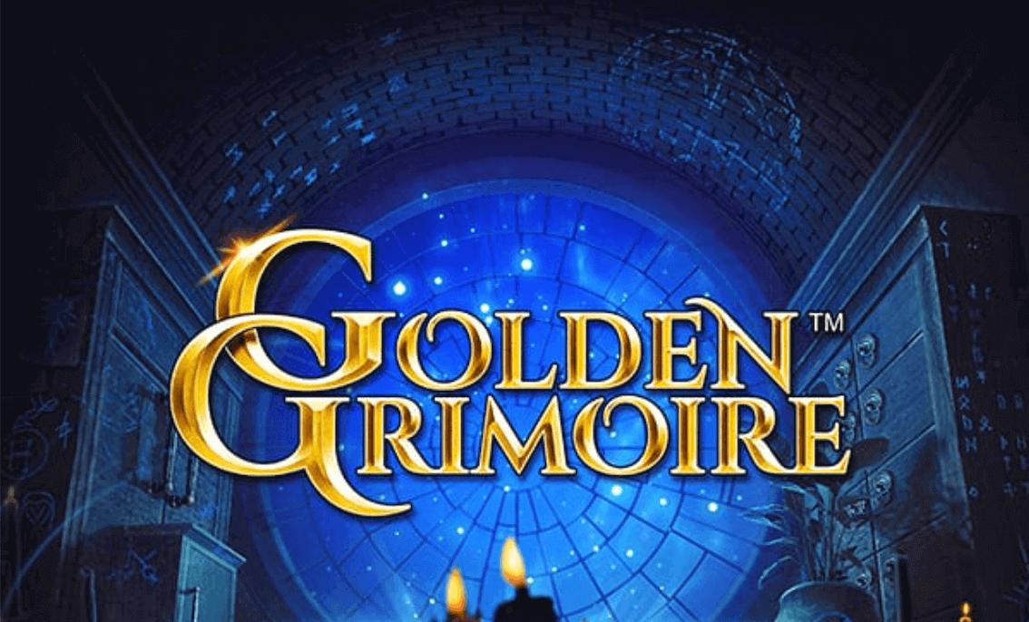 golden grimoire 2 2