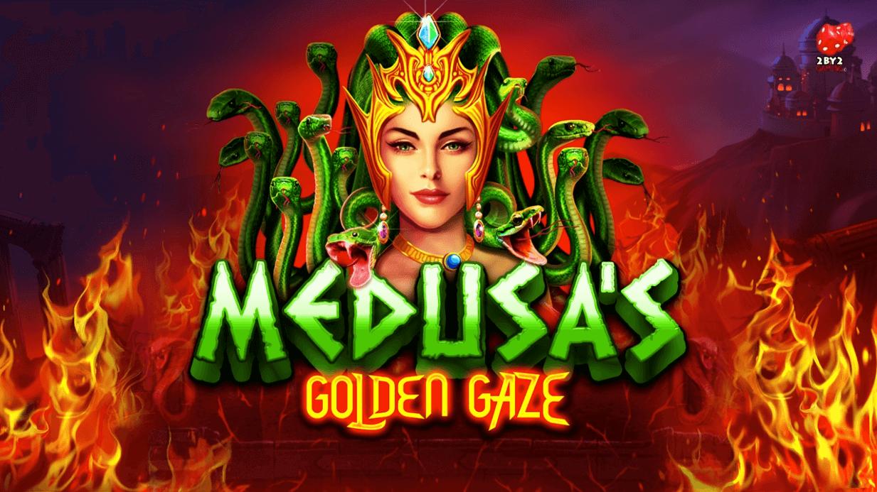 medusas golden gaze 3