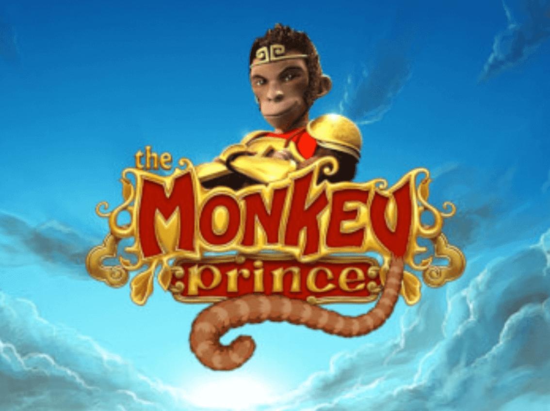 the monkey prince 2