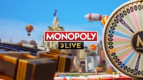 Review of Monopoly Live by Evolution Gaming