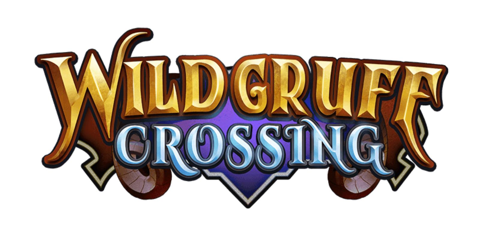 wild gruff crossing logo