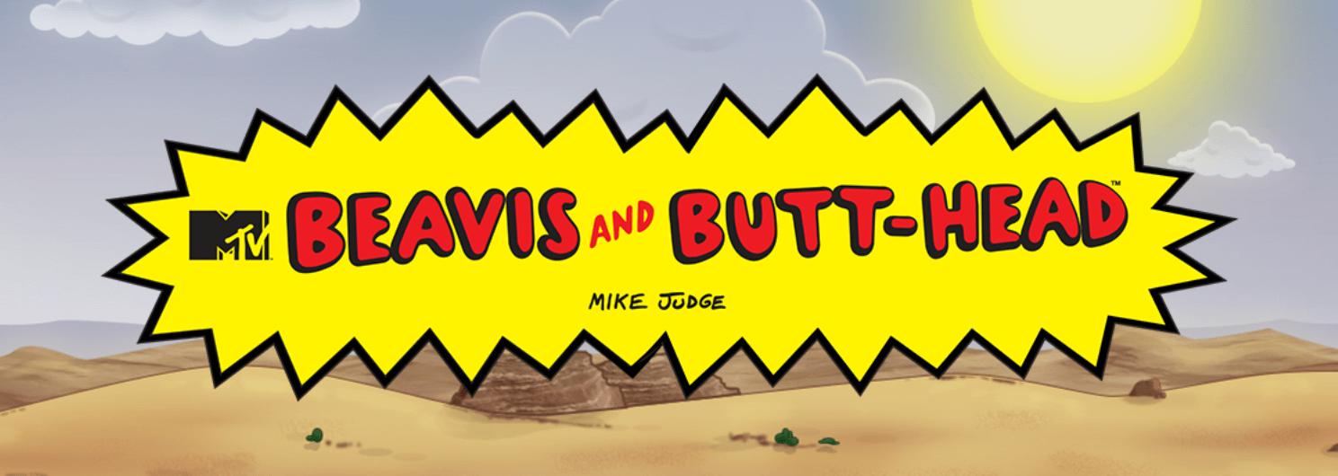 beavis and butt head