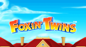 foxin twins 2