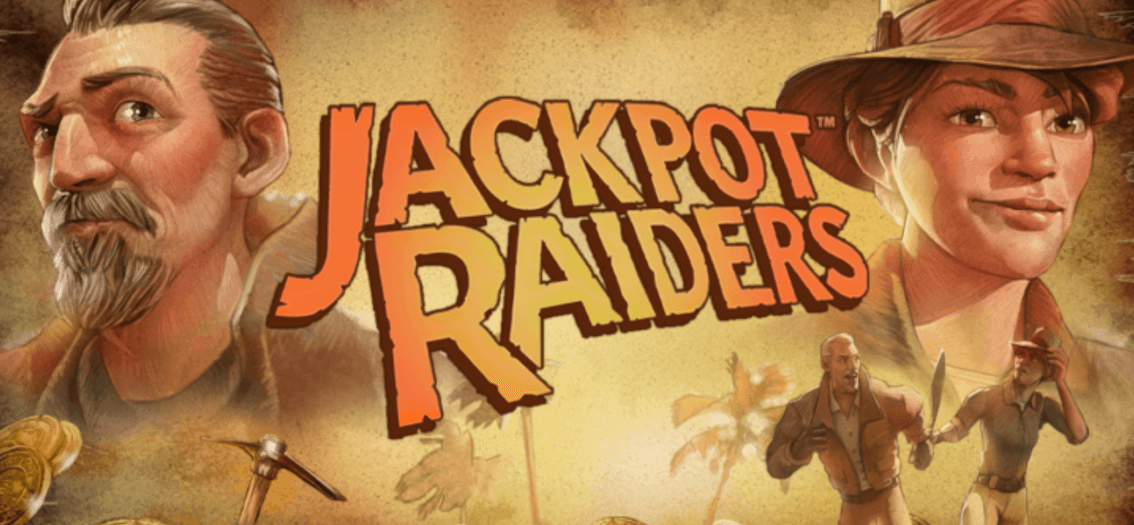 jackpot raiders logo 5