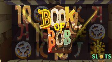 book of bob slots online