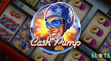 cash pump slot review