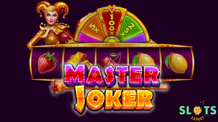 master-joker-slot