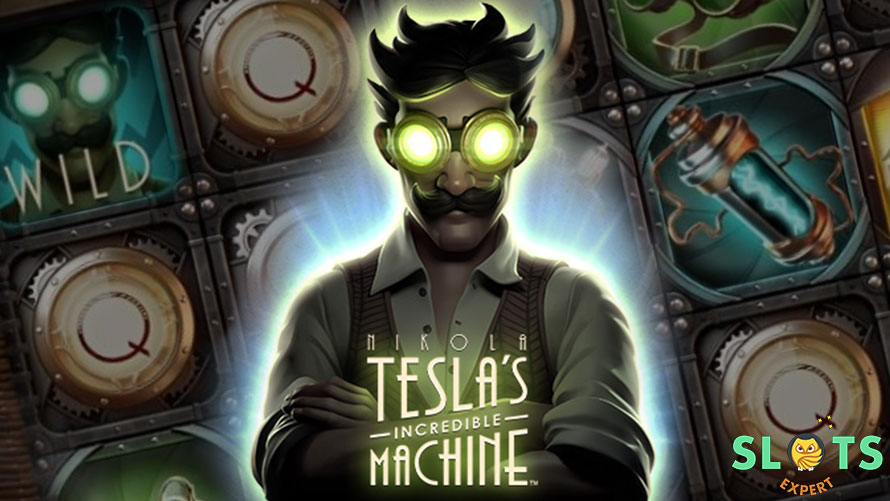 nikola-tesla's-incredible-machine slot review