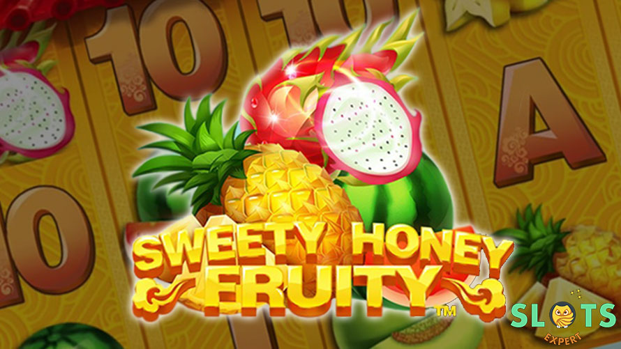 sweet-honey-fruity slot review