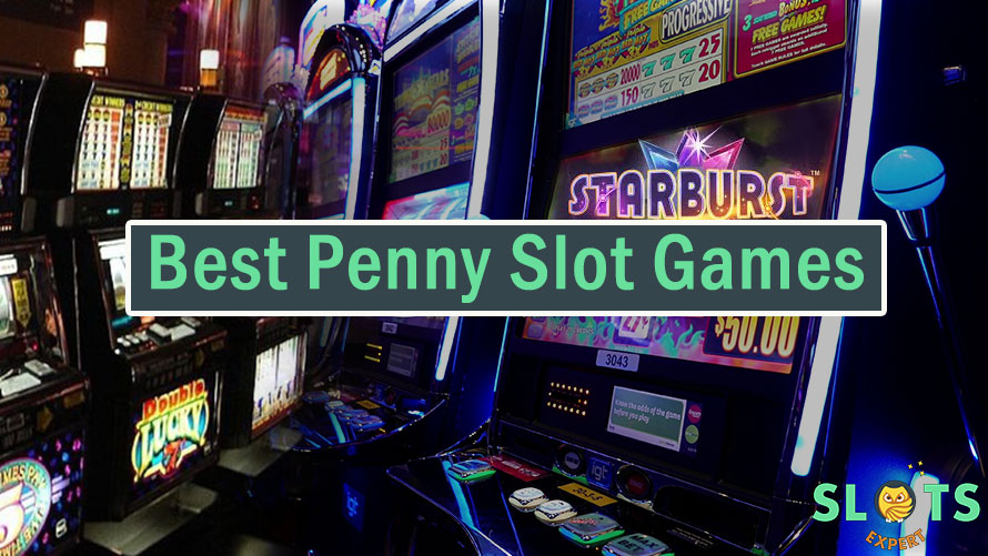 Best Penny Slot Games
