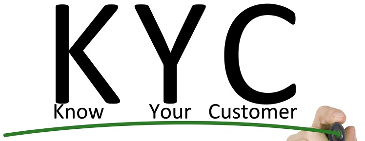 Online Casinos' Know Your Customer (KYC) Process; Why all the digital paperwork?