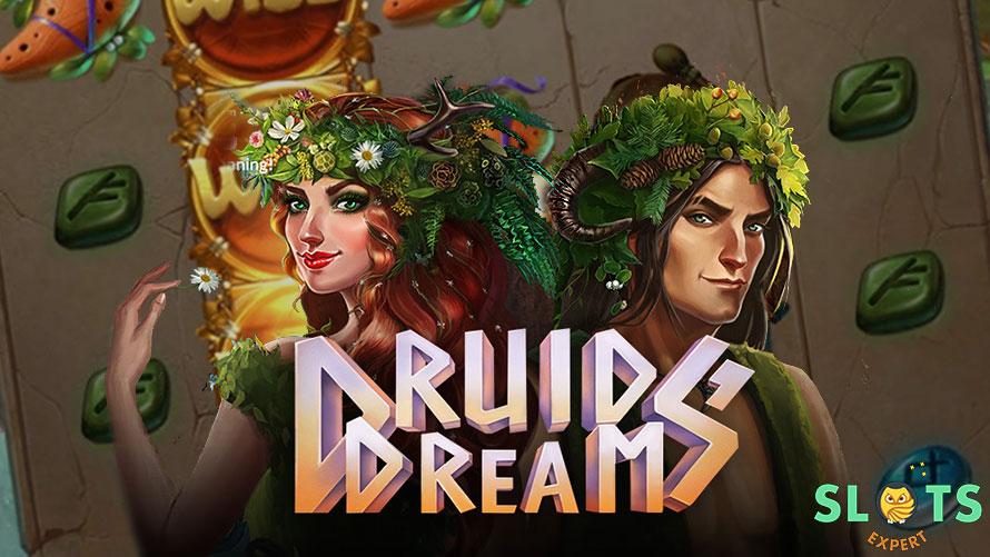 druids'-dream-slot review