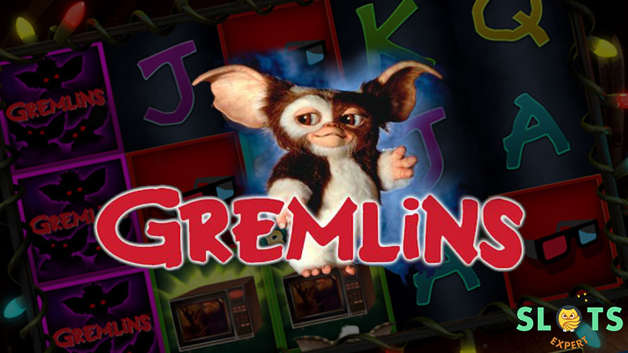 gremlins slot review