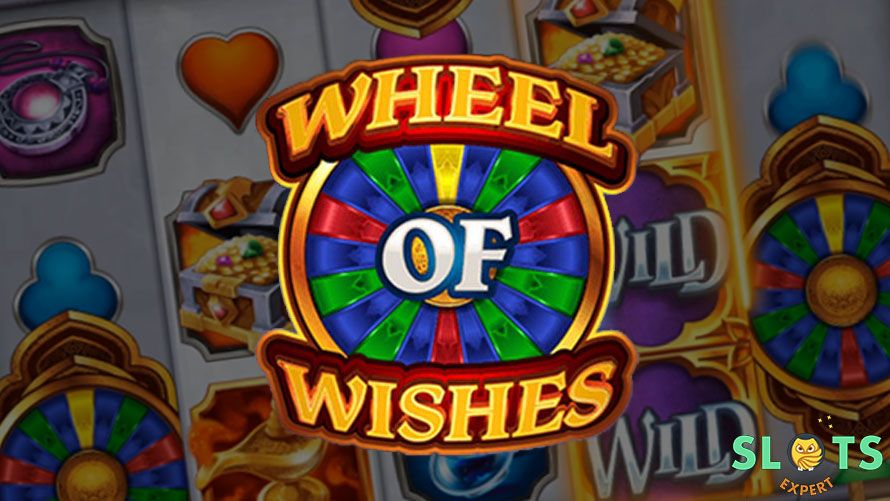 wheel-of-wishes-slot review