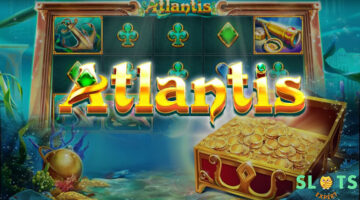 atlantis-slot review