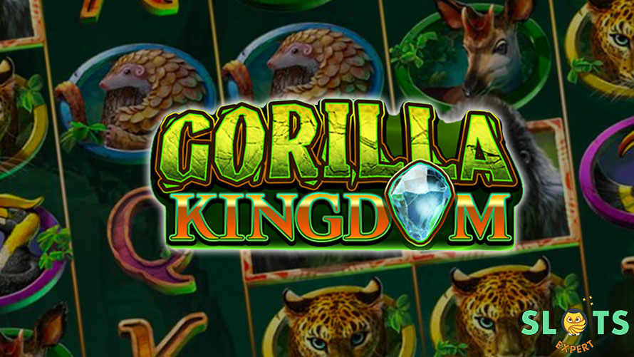 gorilla-kingdom slot review