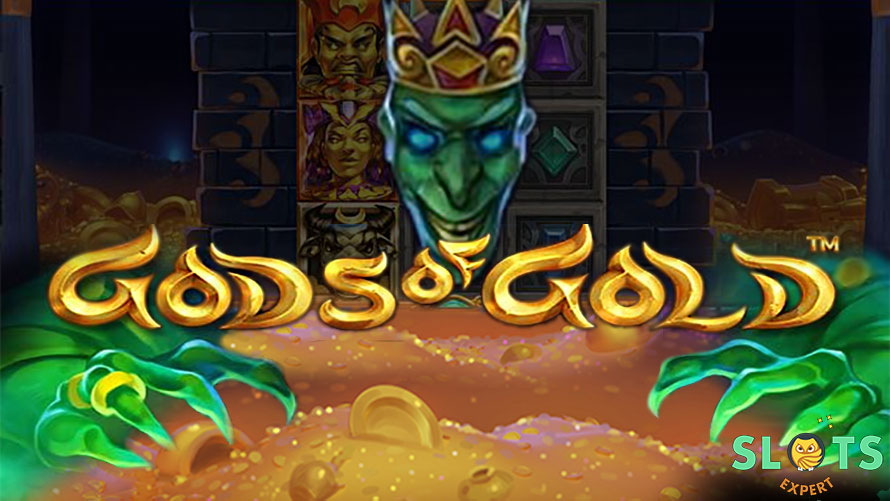 gods-of-gold-slot-review