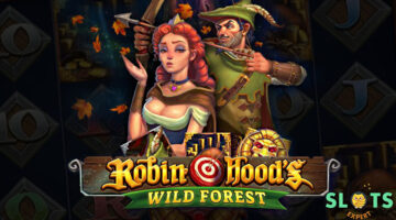 robin-hood's-wild-forest-slot-review