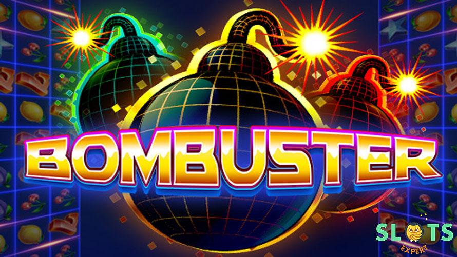 Bombuster-slot