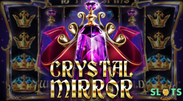 Crystal-Mirror-slot