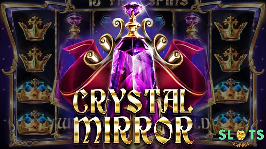 Crystal-Mirror-slot