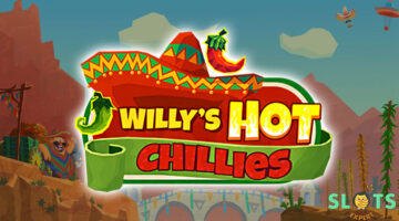Willy's-Hot-Chillies-slot
