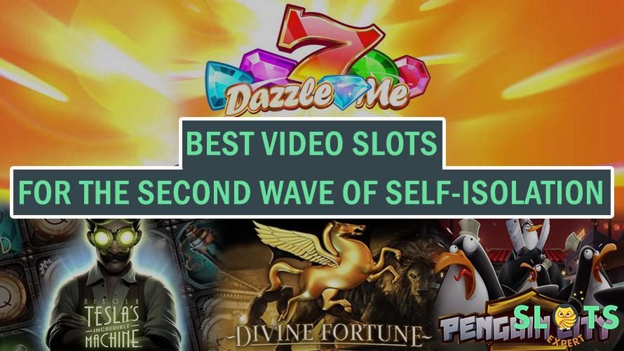 Mainkan slot video terbaik