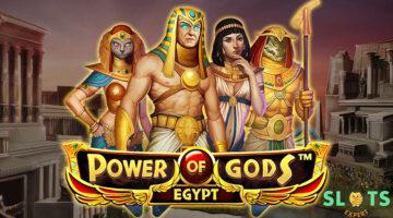 power-of-the-gods-egypt-slot
