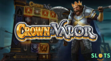 Join the Battle for epic winnings on Crown of Valor Trillionaire slot