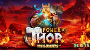 power-of-thor-megaways