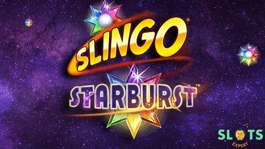 slingo-starburst